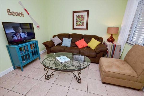 酒店图片: Parkside - Two Bedroom Condo - 9, 圣徒皮特海滩