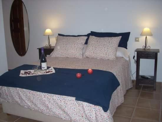 Hotel Pictures: La Venta del Arriero, Retuerta de Bullaque