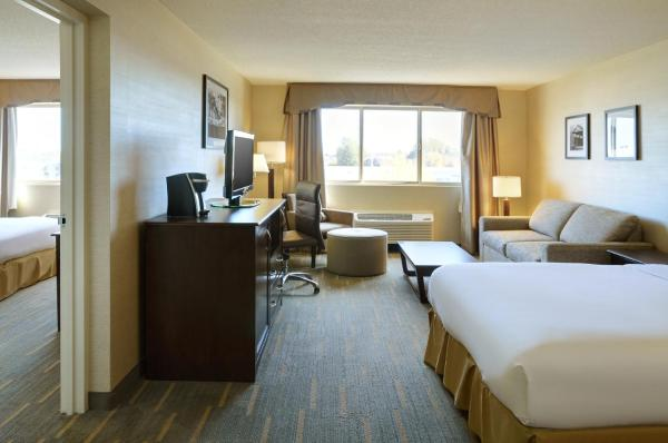 Hotel Pictures: Holiday Inn Lethbridge, Lethbridge