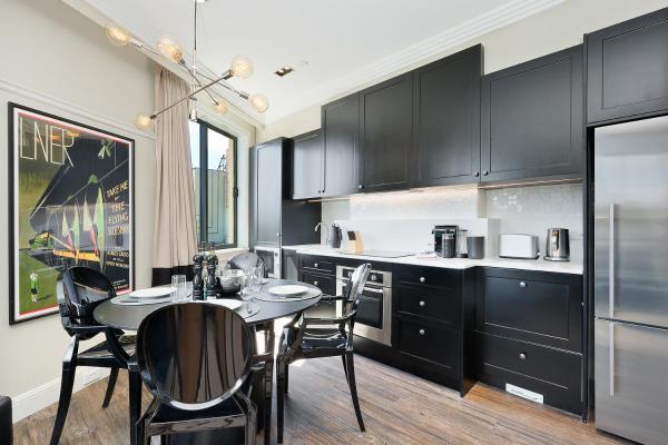 Fotos do Hotel: Katoomba Modern Luxury Apartment (1A), Katoomba