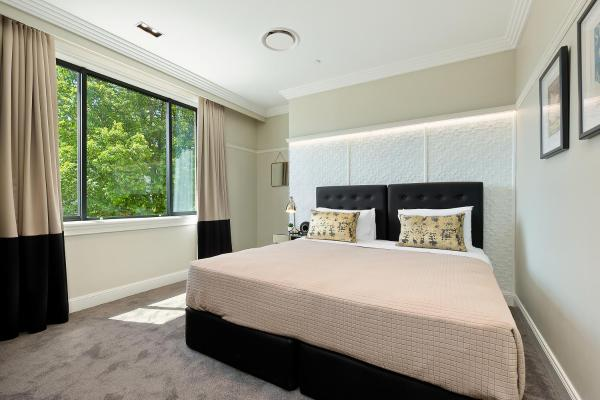 Fotos do Hotel: Katoomba Modern Luxury Apartment (3A), Katoomba