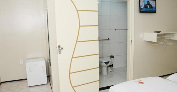 Hotel Pictures: Magnum Hotel, Nova Russas