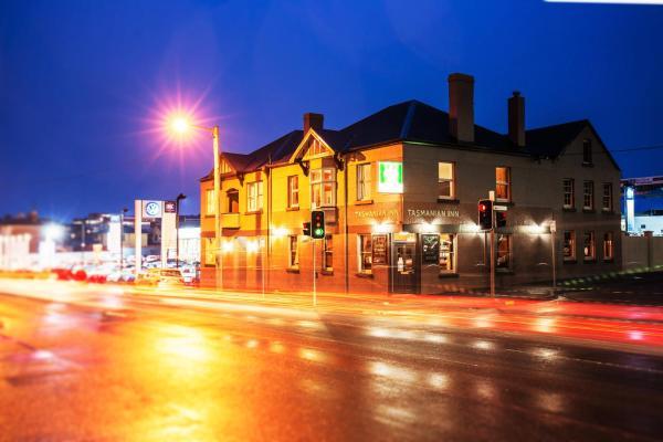 Hotellbilder: The Tasmanian Inn, Hobart