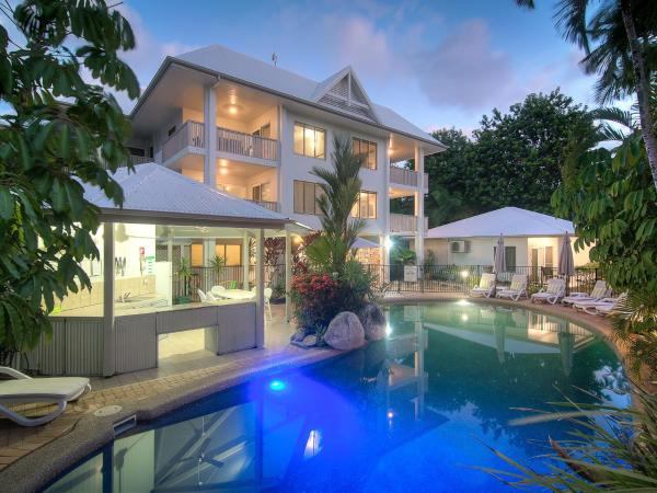 Hotellikuvia: The Port Douglas Queenslander, Port Douglas