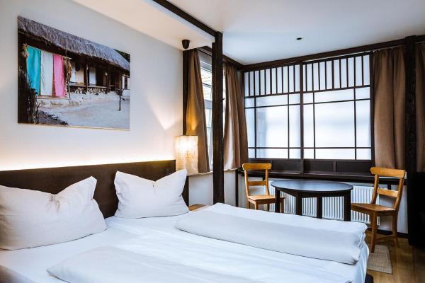 Hotel Pictures: Hotel zur Amtspforte, Stadthagen