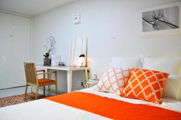 Zdjęcia hotelu: Hilltop Forest Residence, Pyeongtaek