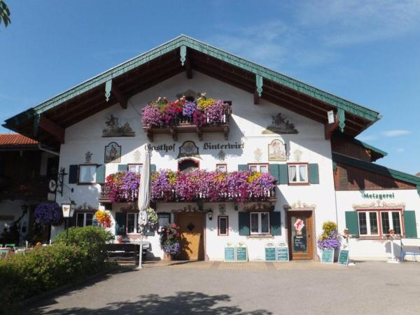 Hotel Pictures: , Übersee