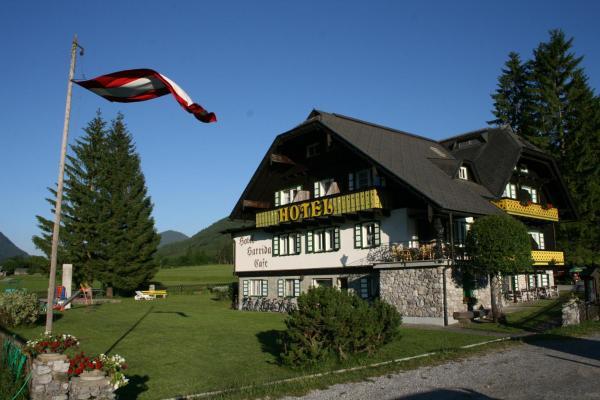 Hotellikuvia: Hotel Harrida, Weissensee