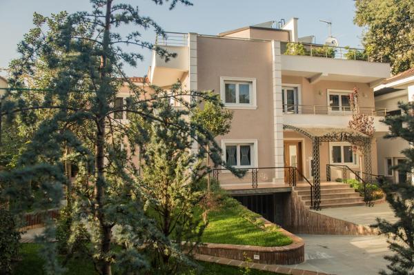 Hotelfoto's: Hotel Vila Bregu, Tirana