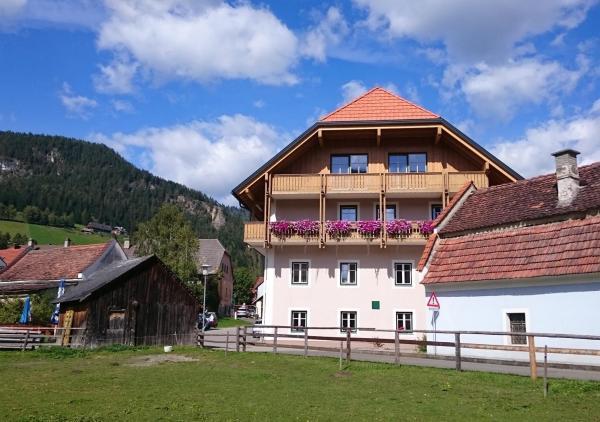 Hotelbilleder: Gasthof Graggober, Oberwölz Stadt