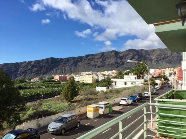 Hotel Pictures: Apartamentos los Llanos de Aridane, Los Llanos de Aridane