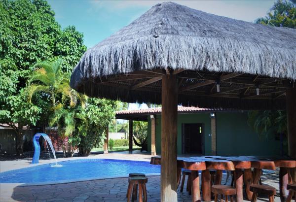 Hotel Pictures: Casa com área de 3.000m² na Barra Nova, Marechal Deodoro