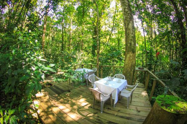 Hotel Pictures: Wagelia Espino Blanco Lodge, Turrialba