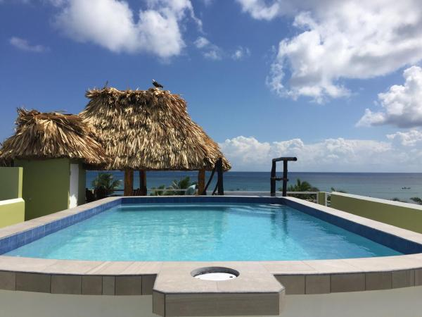 Hotel Pictures: Casa del Rai, San Pedro