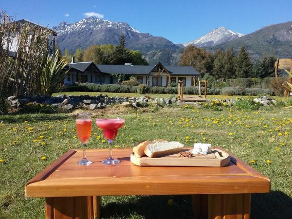 Hotellbilder: Hosteria El Hoyo, El Hoyo
