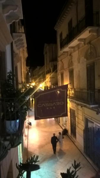 Hotelbilleder: Dimora di Charme Cassaro 168, Marsala