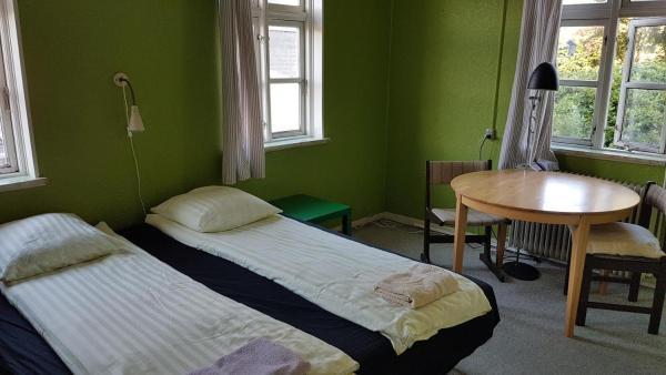 Hotel Pictures: , Fårvang