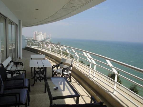 Hotelbilder: Sandy Beach Condominium, Cha-am