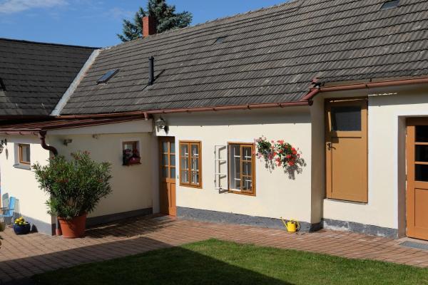 Hotellbilder: Ferienhaus Thayahof, Waidhofen an der Thaya