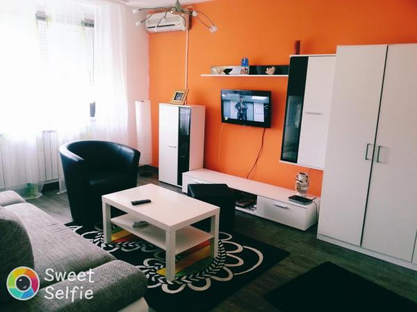Hotelfoto's: Enjoy Travelling Apartment, Tuzla
