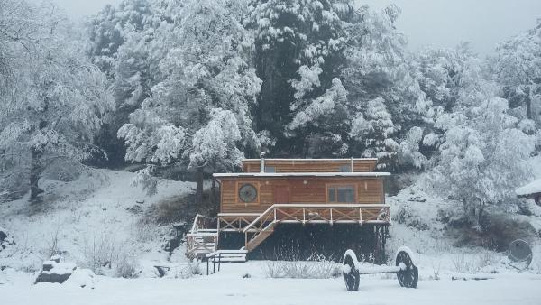 Hotel Pictures: Ruedas de la Patagonia, Villa OHiggins