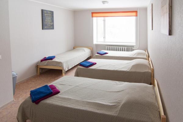 Hotel Pictures: Põhja allee 9 Apartment, Kohtla-Järve
