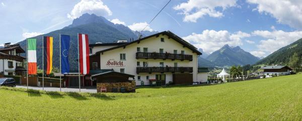 Hotelbilder: Hotel Habicht, Fulpmes