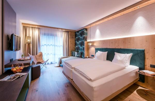 Fotos do Hotel: Hotel zur Pfeffermühle, Sankt Anton am Arlberg