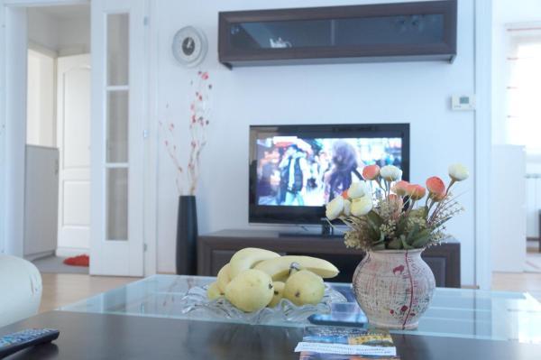 Hotelbilleder: Sarajevo Hills Apartment, Sarajevo