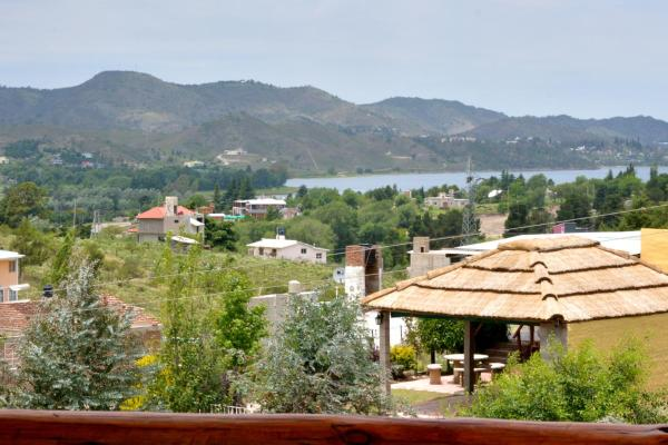 ホテル写真: Balcones de Piedra, Potrero de Garay