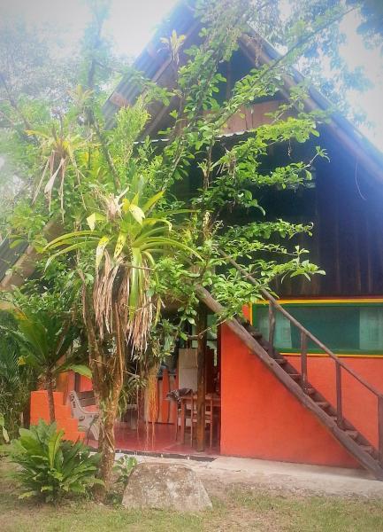 Hotel Pictures: The Turtle Garden, Ojochal