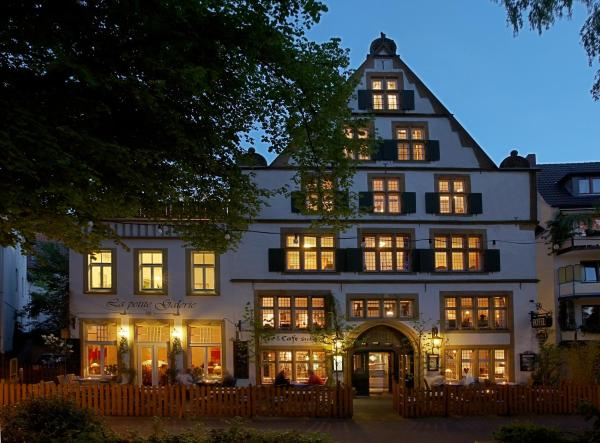 Hotel Pictures: Galerie Hotel, Paderborn