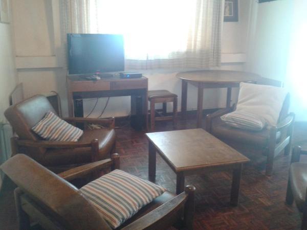 Hotellbilder: Puente Inca Turismo y Aventura, Los Penitentes