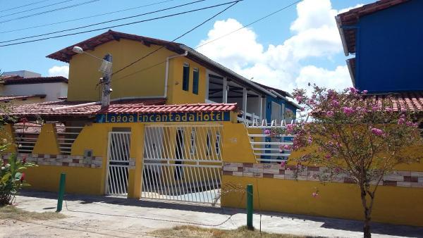 Hotel Pictures: Lagoa Encantada I, Ilhéus