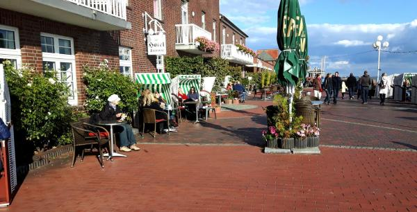 Hotel Pictures: Hotel Seerose, Wilhelmshaven