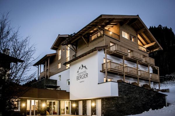 Fotos de l'hotel: Landhotel Berger, Eben im Pongau