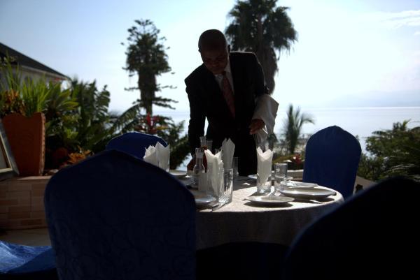 Hotel Pictures: Cap Kivu, Goma