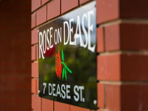 Fotos del hotel: Rose On Dease, Honiton