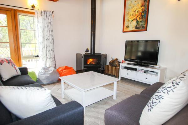 Hotelfoto's: Halinka Lodge, Bright