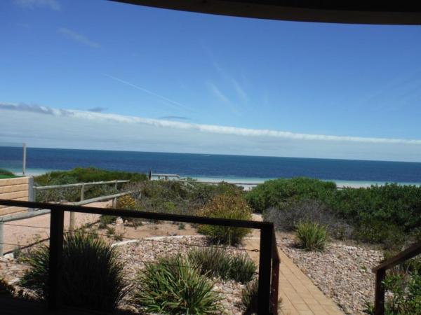 ホテル写真: Sandcastles, Port Moonta