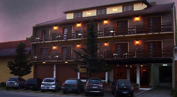 Фотографии отеля: Hosteria del Sur, Вилья-Хесель