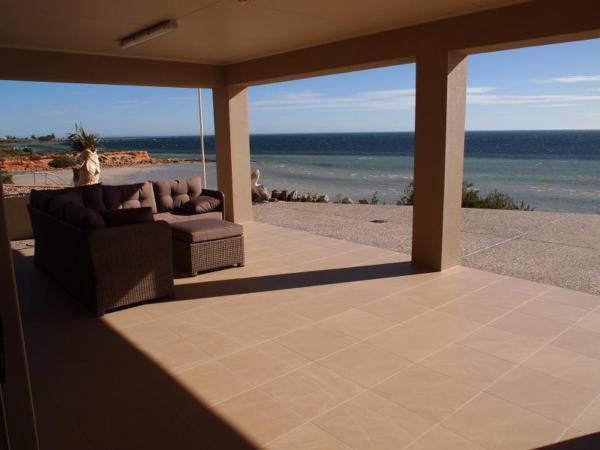 Hotelbilleder: Sea La vue, Port Moonta