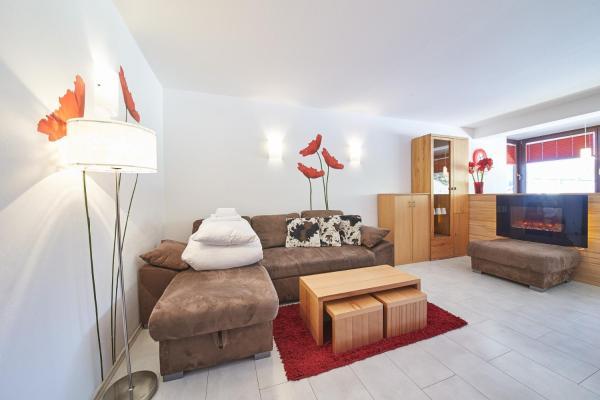 Фотографии отеля: Appartement Harmony by Easy Holiday, Залбах