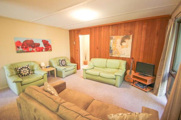 Hotellbilder: Cedar Holiday Units - Apartment 7, Bright