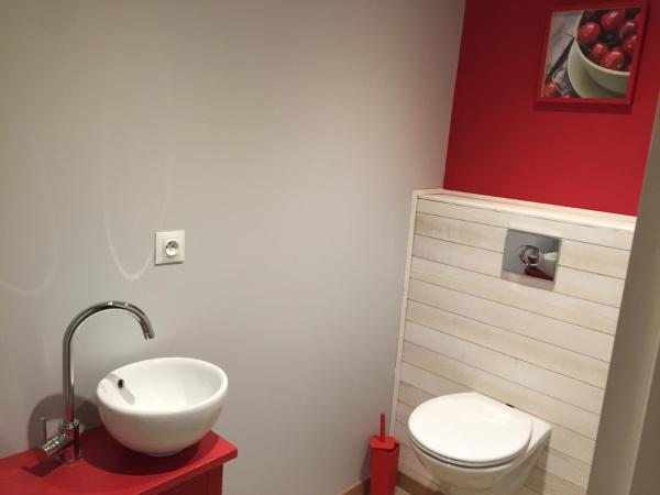 Hotel Pictures: La Cigaliere en Cote Vermeille, Latour-Bas-Elne