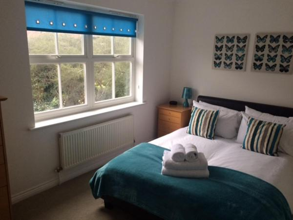 Hotel Pictures: Simply Serviced Apartments - Tersha Street, Richmond
