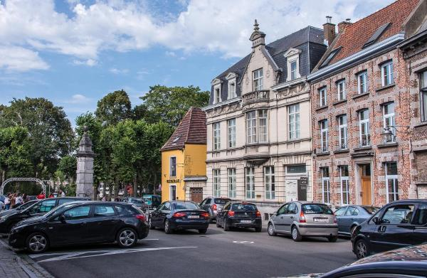 Fotos do Hotel: Hotel Saint Georges, Mons