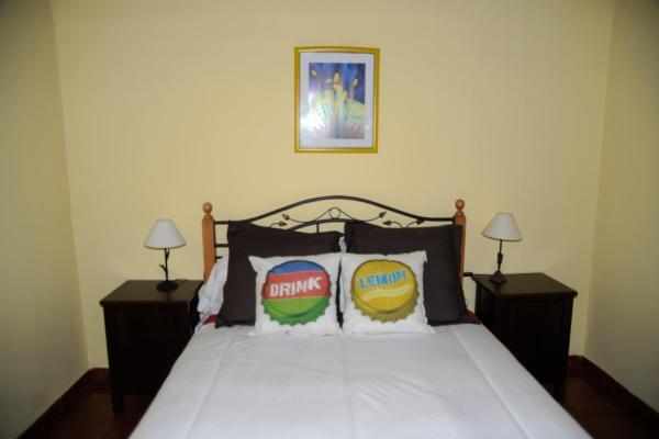 Hotel Pictures: El Mirador Ovio, Ovío
