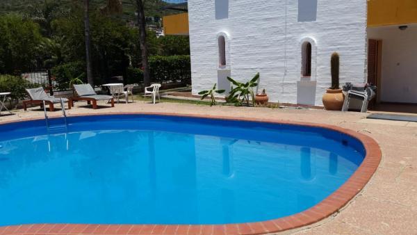 Fotos de l'hotel: ApartHotel Divi Divi, Cavalango