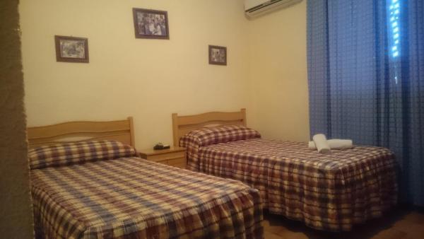 Hotel Pictures: Hostal El Almendros, Sax